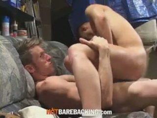 fucking, sucking, bareback