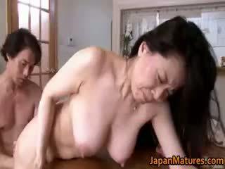 japonisht, group sex, big boobs