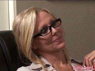 Milf julia ann dreams sur suçage bite, porno 3a