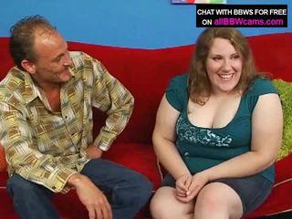 좋은 엉덩이, 큰 가슴, 뚱보 포르노