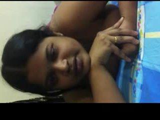 buah dada besar, webcam, close-up