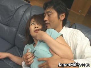 Ageha aoi asiatic milf futand