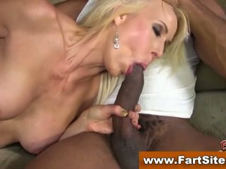 Mixed Race Mature