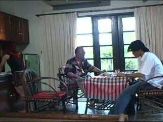 古い タイの ファック.